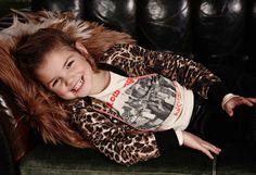 Claire mini = pige 1- 6 år