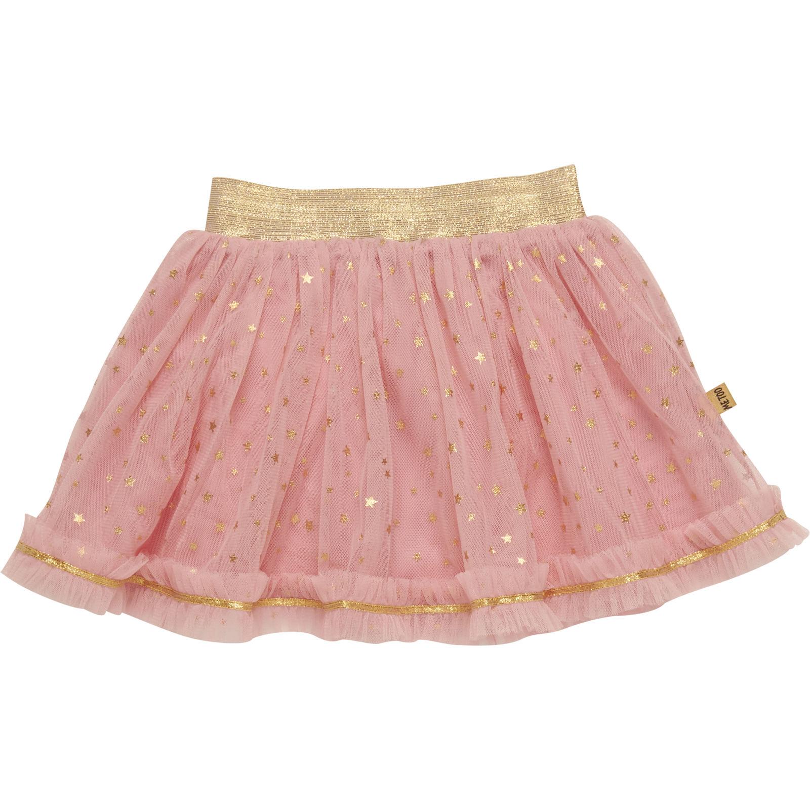 nederdel med strut