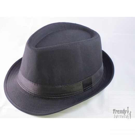 Gangster hat i sort-3