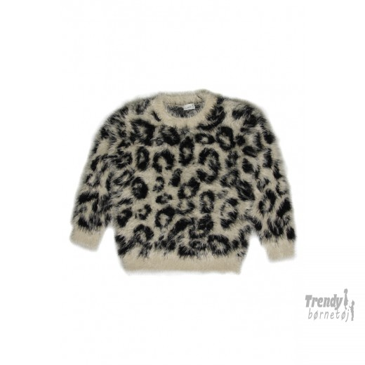 Claire leopard pullover-3