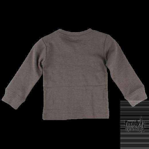 smallragsbluseibrunfarvetmedlogo-3