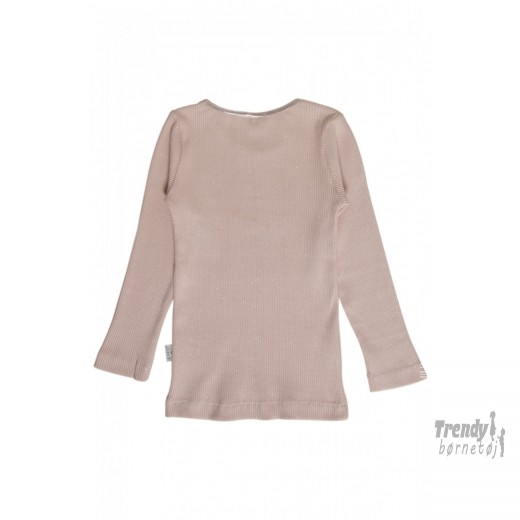 CLAIRE T-SHIRT MED GLITTER-30