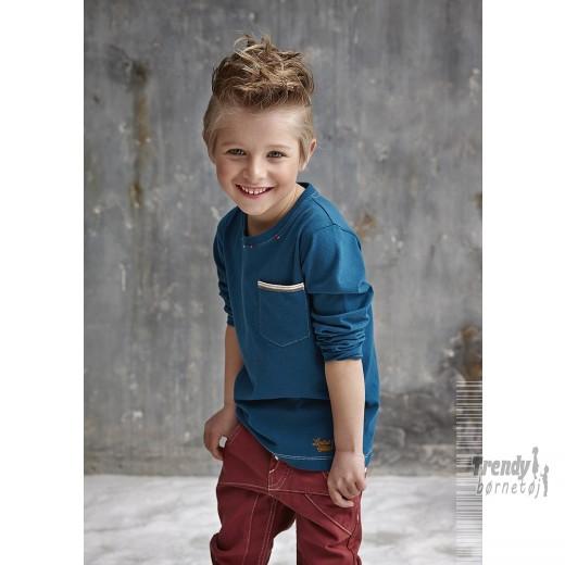 KidsuppetrolfarvetlangrmetTshirt-3