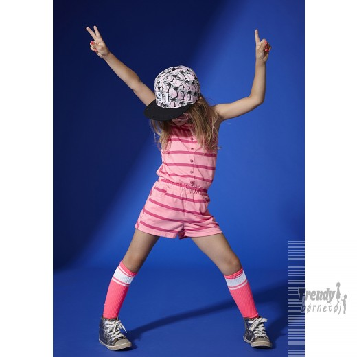 Kidsupsommerjumpsuitilyserdmedstriber-30