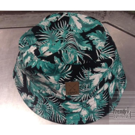 bøllehat Hawaii design-30