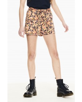 Garcia shorts med all over print-20