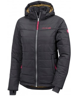 DIDRIKSONS1913 vinter jakke model DI500269 BROOKE GIRLS PUFF JACKET-20