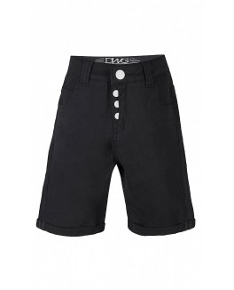 D-xel drenge shorts i sort model storm-20