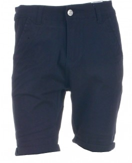 Add to Bag chino shorts, navy-20