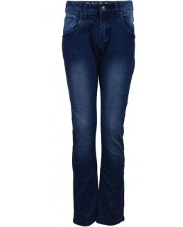 Addtobag Jeans i stretch denim med forvasket effekt model Regular-20
