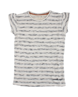 Small rags stribet t-shirt-20