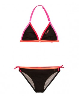 Protest bade bikini i sort-20