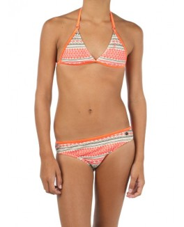 Protest bade Bikini FELICIA JR Seashell-20