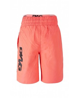 D-xel bade svømme shorts i orange-20