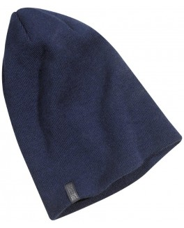 DI500277 Hue i blå model PARKER HEAVYKNIT YOUTH BEANIE-20