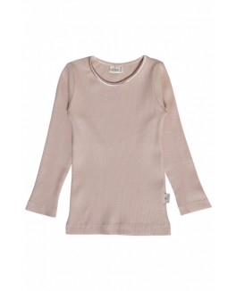 CLAIRE T-SHIRT MED GLITTER-20