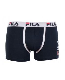 Fila junior drenge boxershorts i sort-20