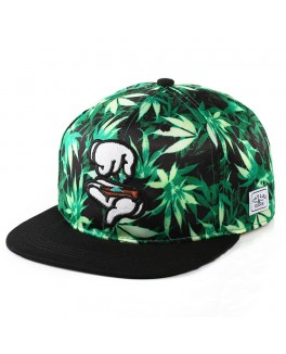 Cap i hawaii design-20