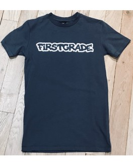Firstgrade t-shirt i grå-20