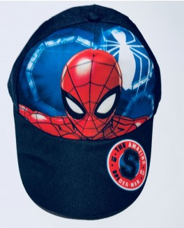 SPIDERMAN CAP-20