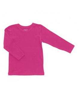 kids-up langærmed t-shirts i pink-20