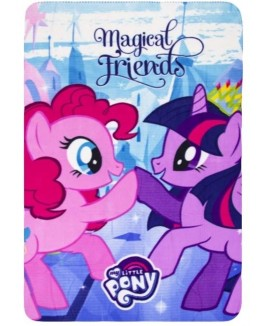 My Little Pony Kids Fleece Soft Blanket 100 X 150 CM-20