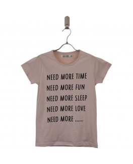 Add to bad t-shirt med need more time-20