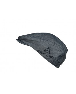 Sixpence hat i denim-20