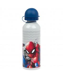 Spidermandrikkedunkihvidmedblprop500ml-20